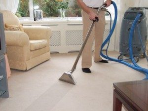 Carpet Cleaners In Hammersmith And Fulham